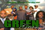 Green Grass Gospel stage play by Playwright LA Bonds