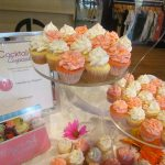 The sweetest happy hour you will ever taste by Cocktail Cupcakes