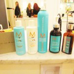 Fabulous Moroccan Oil products