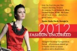 Fashion Uncorked 2012