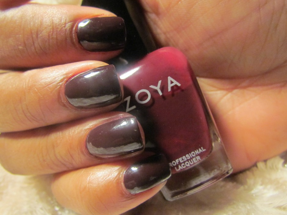 Make Me Fab Mondays: The New Color of Fashion – Oh! Nikka | Top ...