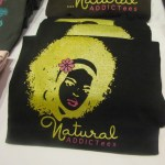 Check out this haute Natural Addictees shirt
