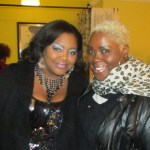 Nika Shae and Sol Oasis owner KaSundra Anderson