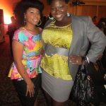 Tarin Boone and Alia Jahnae of Alia Jahnae Boutique