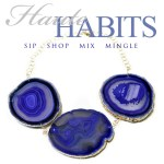 Haute Habits: Stone Savant Jewelry Trunk Show