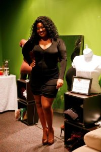 Spoiled Diva visionary Cha'Kiva L. Felder