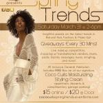Haute Spring Trends are coming March 31