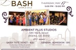 Sassy City Chicks presents Fashion Bash