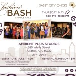 Sassy City Chicks bring their Fashion Bash to Atlanta!