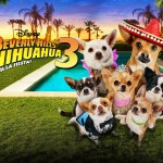 "Disney's Beverly Hills Chihuahua 3 set to be ""unleashed"" on Sept 18"