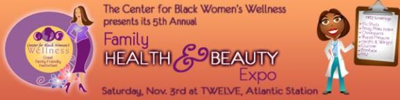 CBWW 5th Annual Family Health & Beauty Expo