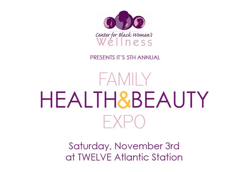 CBWW Family Health & Beauty Expo