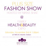 "A ""Unique"" Plus Size Fashion Showcase"