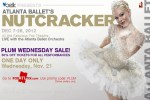 Atlanta Ballet's Nutcracker presented by Belk
