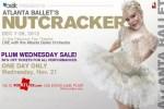 Atlanta Ballet's Nutcracker presented by Belk