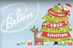 Macy's Great Tree Lighting