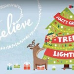 Macy's Great Tree Lighting is set to Dazzle on Thanksgiving Day