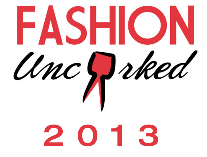 Fashion Uncorked 2013