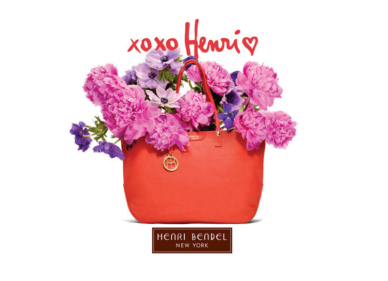 Henri Bendel Valentines Day Gift Ideas