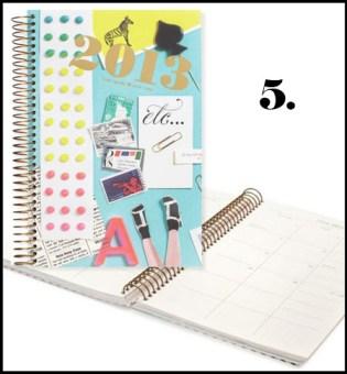Kate Spade calendar