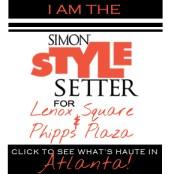 Simon Style Setter - Lenox Square & Phipps Plaza