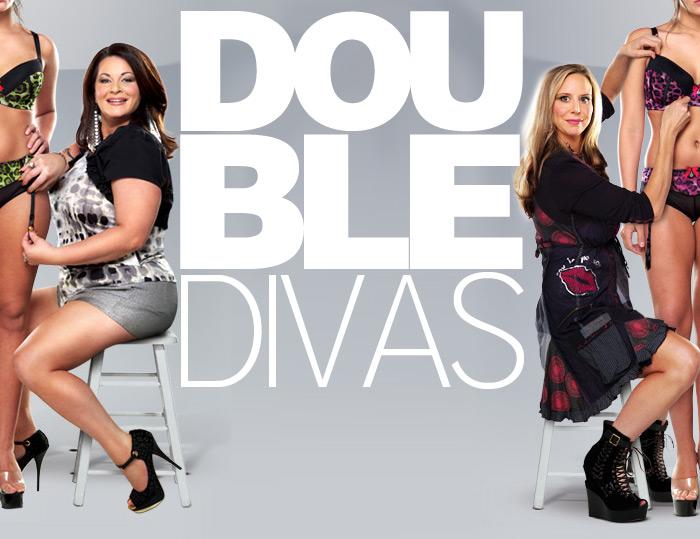Double Divas