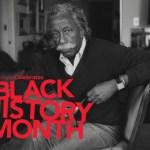 Macy's Celebrates Black History Month & Gordon Parks