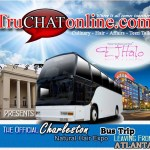 All Aboard! TruCHAT Online hosts Mobile Meetup to Charleston Natural Hair Expo!
