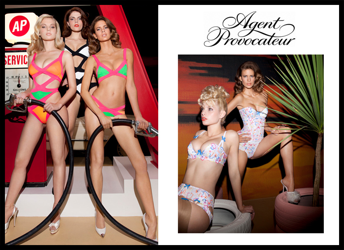 Agent Provocateur at Phipps Plaza Atlanta