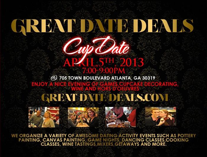 Great Date Deals