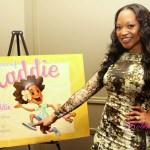 Monyetta Shaw introduces new children's book The Adventures of Maddie