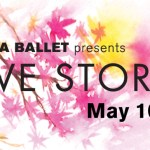 Atlanta Ballet presents Love Stories