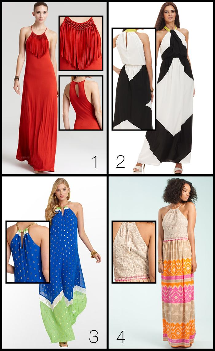 Chic Peak: Fun & Fabulous Maxi Dresses for Summer