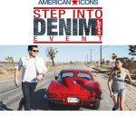 Step Into Demin at Macy's to celebrate Levi's® 501 Jeans