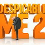 Get even MORE Despicable as Despicable Me 2 hits theaters on July 3rd
