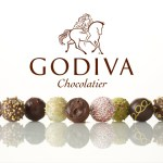 "Godiva, meet ""Go Diva!"""