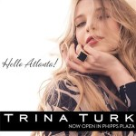 Trina Turk Opens in Grand Style at Atlanta's Phipps Plaza