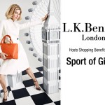 L.K. Bennett to host shopping event to benefit The Sport of Giving