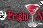 Martinis & IMAX Fright Night 2013
