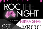 ROC the Night at ROC House Fitness Spa