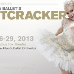 Atlanta Ballet's Nutcracker returns in grand style!