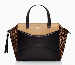 Kate Spade 2 Park Avenue Beau Bag