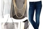 Basic blouse style