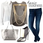 Back to Basics: How to rock your basics with style
