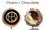 Charm + Chocolate: Hendri Bendel and Godiva holiday shopping