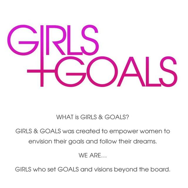 Girls & Goals 2015