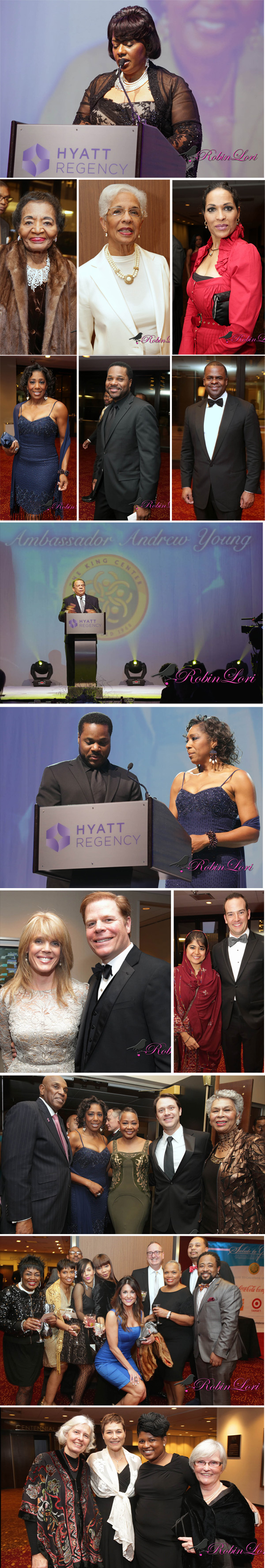 Salute To Greatness Award Dinner