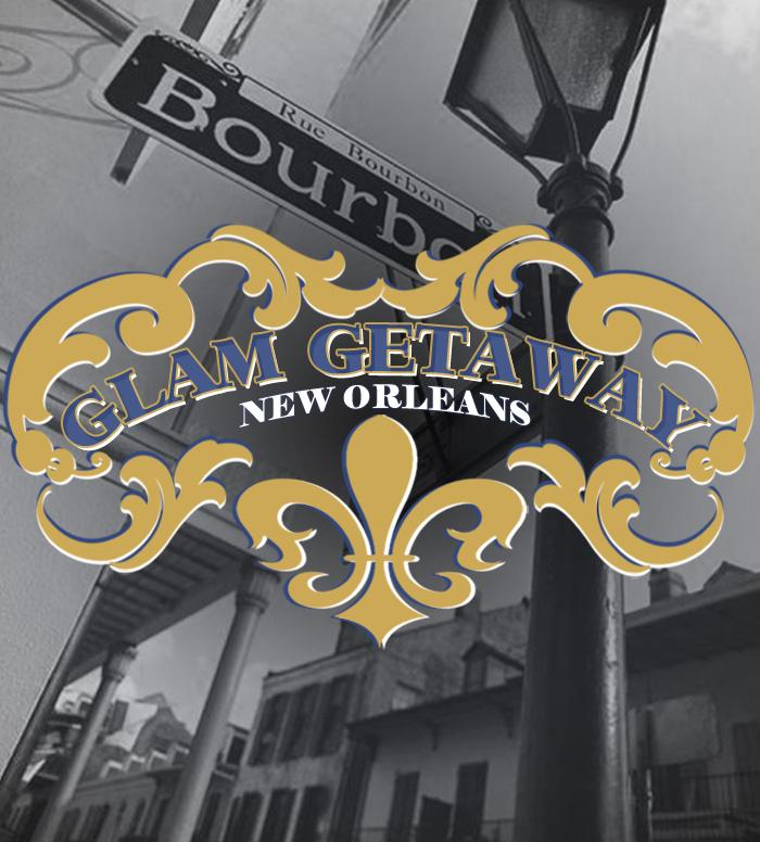 Glam Getaway New Orleans
