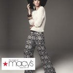 Sashay Into Spring with Fashion at Macy's
