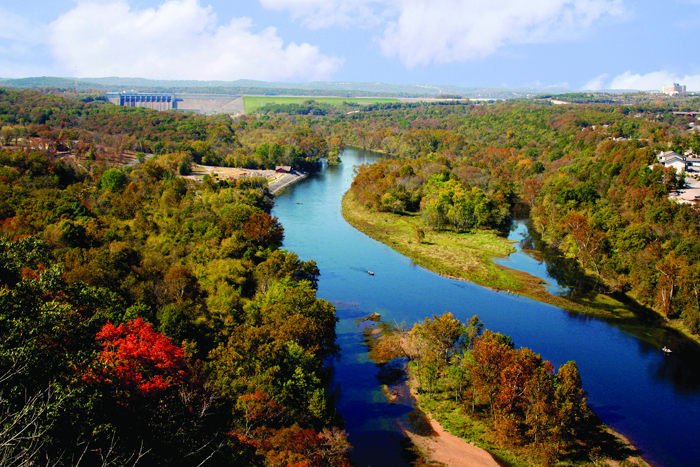 Branson Missouri